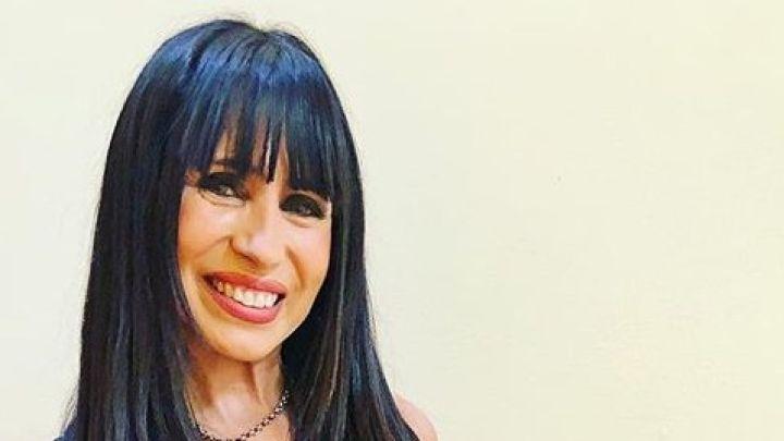 Marixa Balli habló tras su fuerte caída en plena Salada