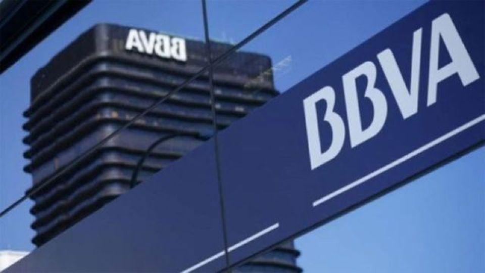 El BBVA es líder en descuento de cheques para pymes.