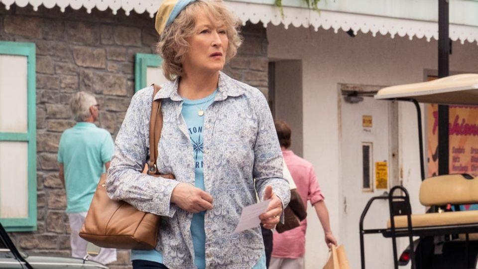 """Meryl Streep protagoniza """"La lavandería"""", una película sobre el escándalo de los """"Panama Papers"""""""
