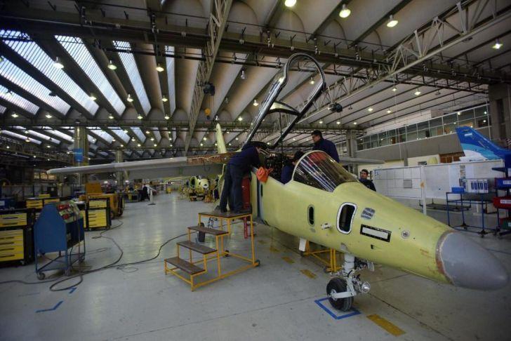 FADEA. La Fábrica de Aviones fue estatizada en 2009 durante la presidencia de Cristina Fernández de Kirchner. Las imputaciones se basan en contratos de las gestiones entre 2011 y 2015.