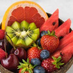 Una dieta saludable puede ayudar en la prevención del cáncer de mama