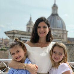 """Malala Artola: """"Mis seguidores me piden consejos para hacer viajes con sus hijos"""""""