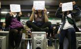 Protestas en Chile: 308 detenidos, 156 policías heridos y destrozos millonarios