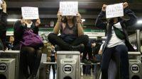 Las protestas en Chile por los aumentos tarifarios fueron muy graves.