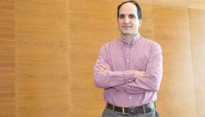 Figura. Maldacena ha recibido numerosos premios. Colegas dicen que podría ganar el Nobel.