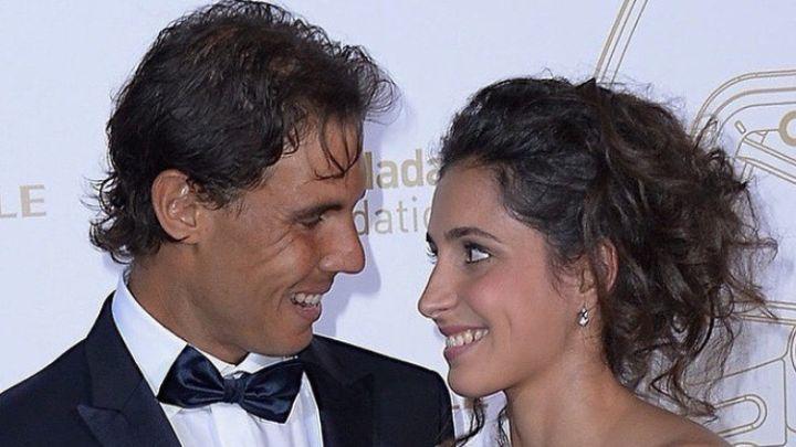 Rafael Nadal y Mery Perelló: todos los detalles del casamiento