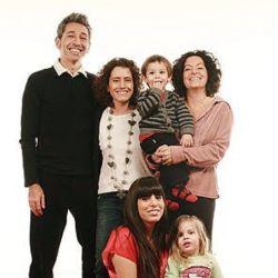 Furio: el primer niño reconocido con triple afiliación en su partida de nacimiento