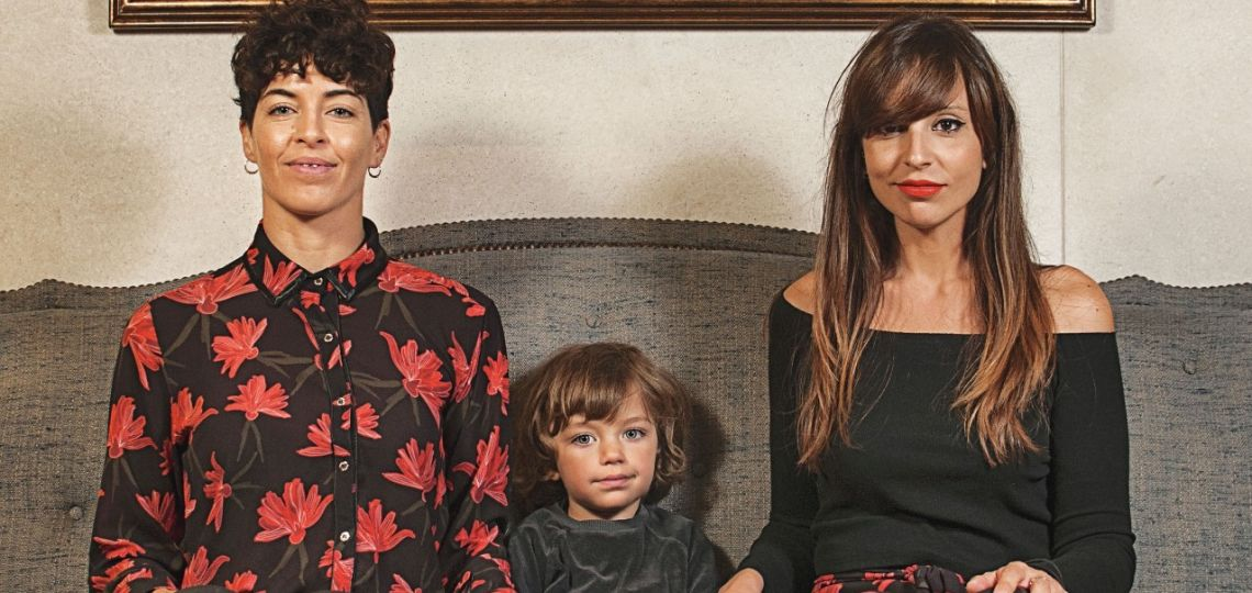 Madre no hay una sola: Jana Victoria y Verónica Sanchez así lo demuestran