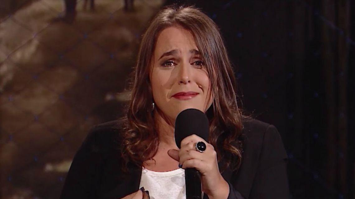 """El enojo de Malena Guinzburg con Telefe y Viacom: """"No entienden nada"""""""