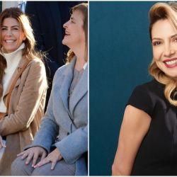 Duelo de estilos: Juliana Awada vs. Fabiola Yáñez, en el segundo debate presidencial