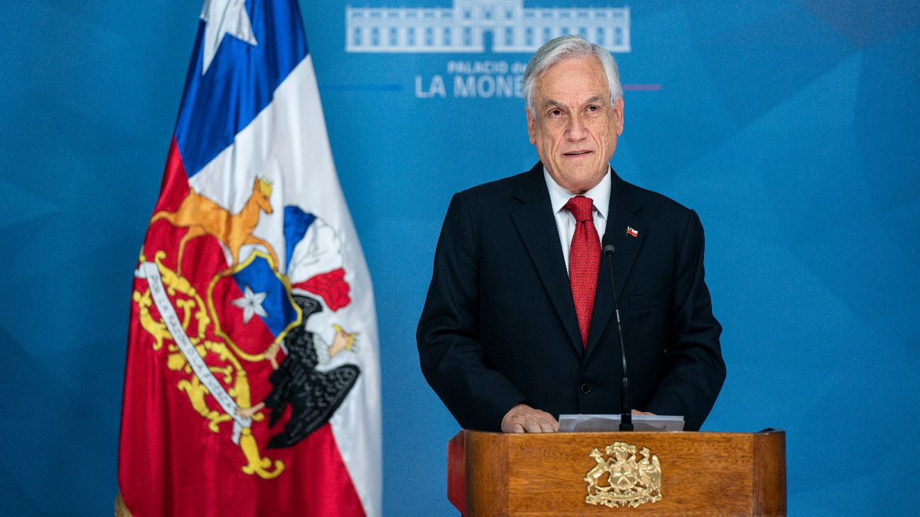 Chile despertó: Piñera espera apagar la crisis con medidas sociales