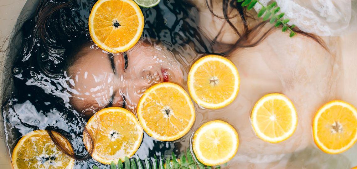 Cremas con vitamina C: por qué deberías incorporarlas a tu rutina