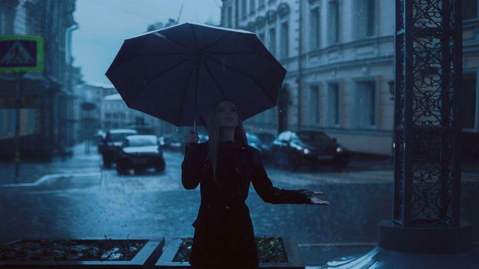 lluvia buenos aires pronostico extendido