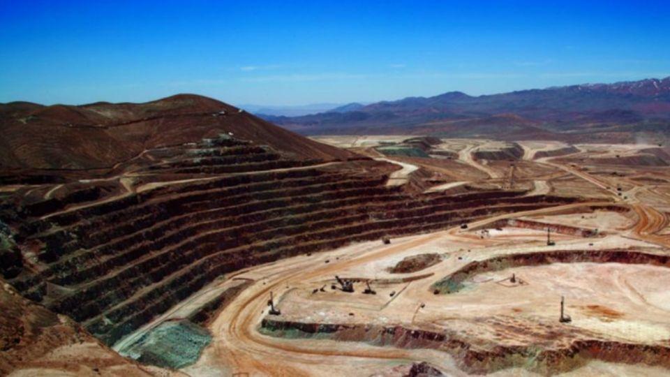 mineria chile 10212019