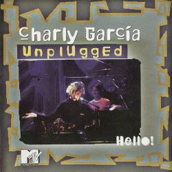 Charly Garcia - Unplugged | Foto:Cedoc