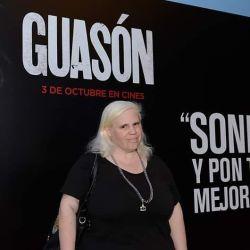El radical cambio de look de la fan de Susana para parecerse a ella