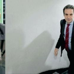 Ramos Padilla y la polémica por el caso D'Alessio | Foto:Cedoc