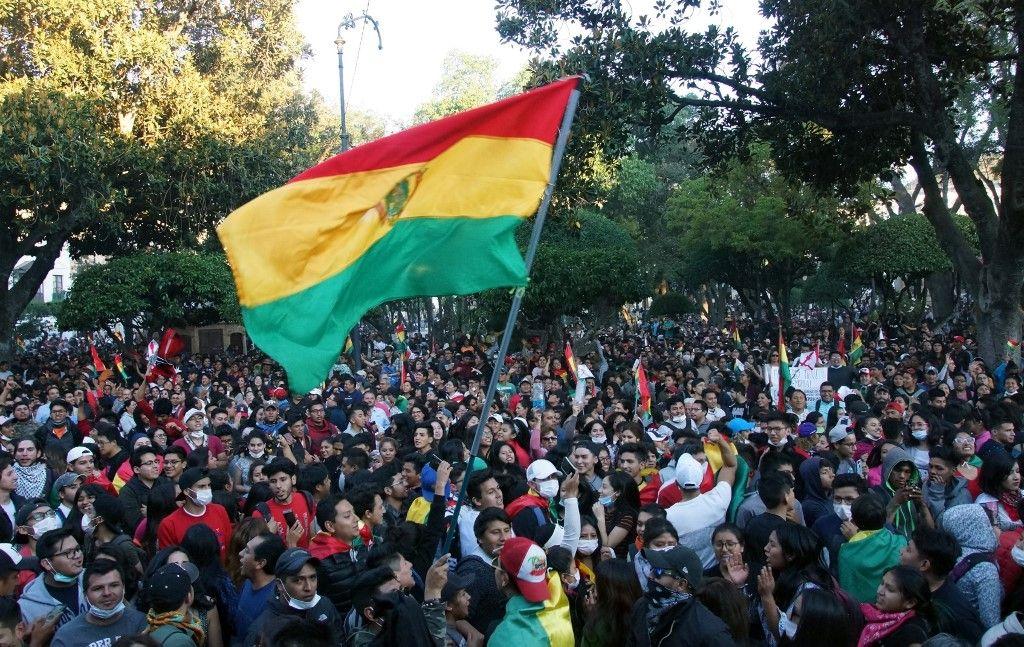 La OEA denuncia que en Bolivia se vulneraron las garantías básicas de toda elección