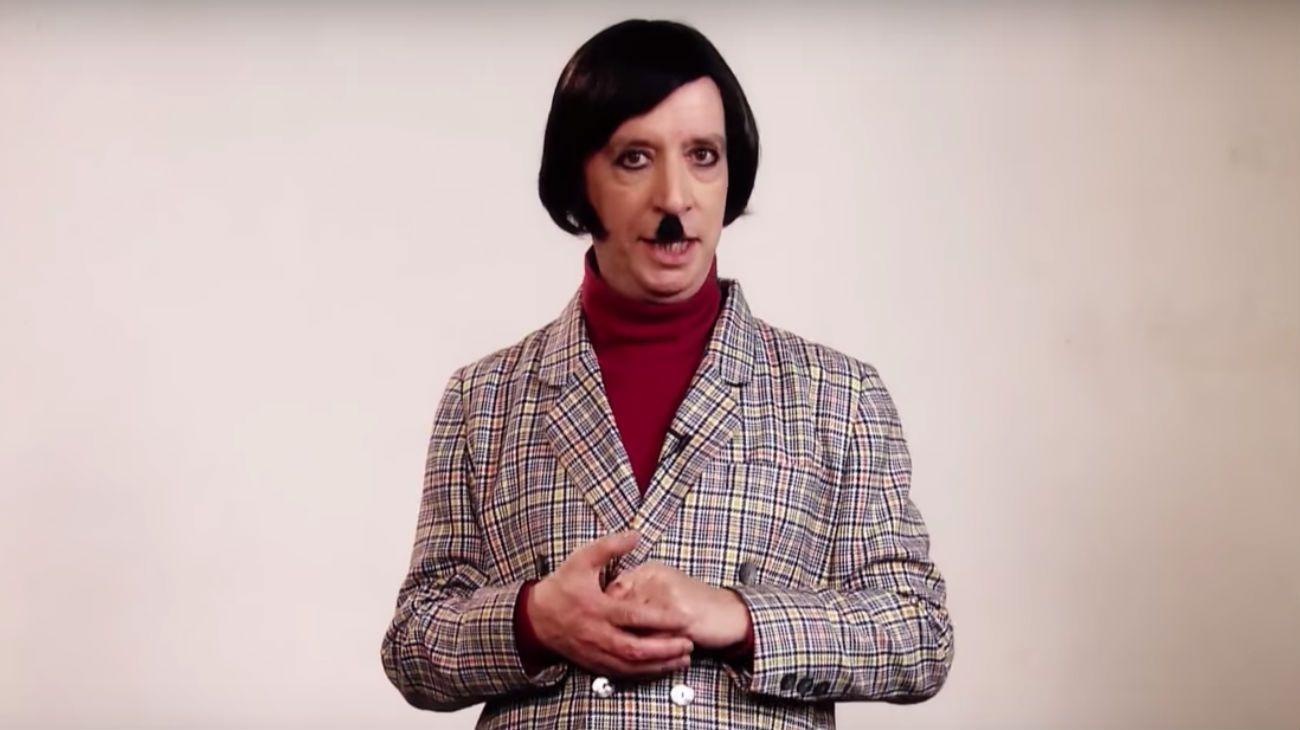 Quién es Micky Vainilla, el personaje con que Del Caño comparó a Pichetto