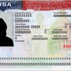 La visa es un requerimiento expreso para todos los argentinos (con pasaporte argentino) que quieren, o deben, pisar suelo estadounidense para ingresar al país.