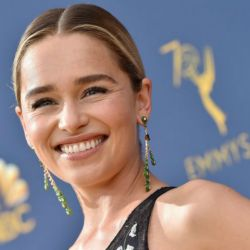 Emilia Clarke cumple 33