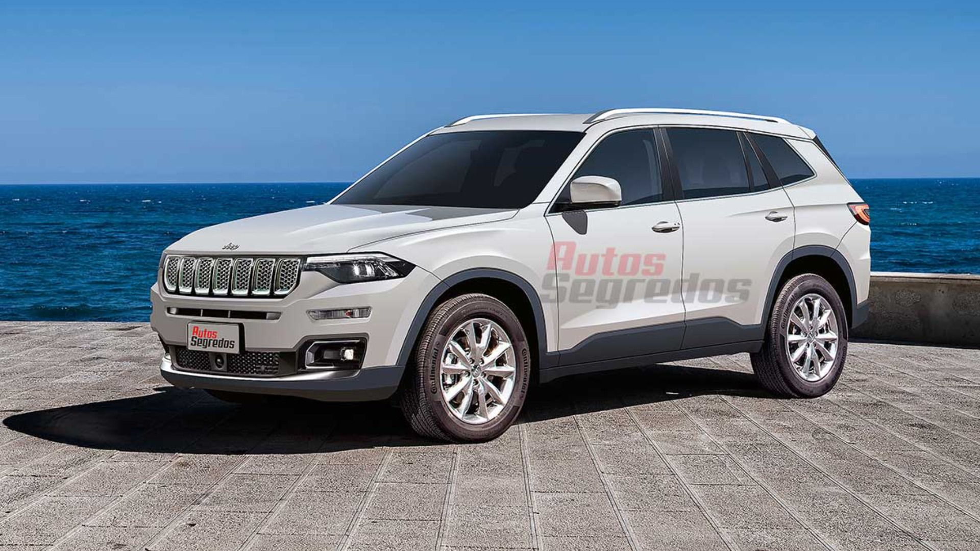 2021 Grand Cherokee Redesign and Review