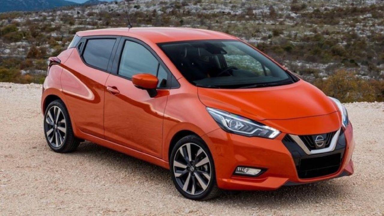 Parabrisas Confirmada La Nueva Generacion De Nissan March Y Fecha Para El Versa 2020