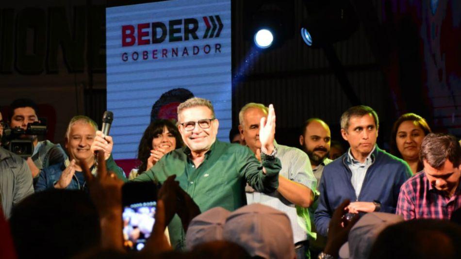 Luis Beder Herrera