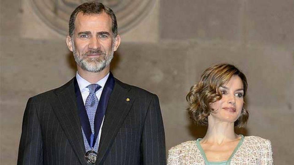 Especulan con que el rey Felipe VI de España es gay