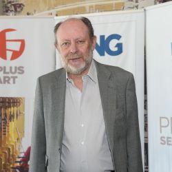 Ángel Cirasino, ejecutivo de la petrolera Phoenix Global Resources. | Foto:Juan Ferrari