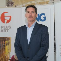 Fernando Rodríguez Canedo, director Ejecutivo de ADEFA | Foto:Juan Ferrari