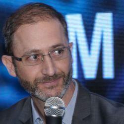 Federico Trucco, Director Ejecutivo de Bioceres. | Foto:Juan Ferrari