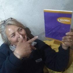 Hilda Horovitz asegura que siempre dudo de la declaración de su ex. | Foto:Cedoc