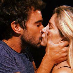 Nicolas y Laura