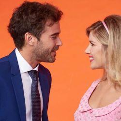 Nicolás y Laura