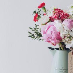 Prolongar la vida útil de tu ramo floral es posible