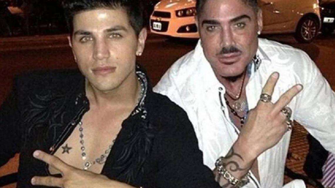 La nueva vida de Rodrigo Díaz, el ex de Ricardo Fort