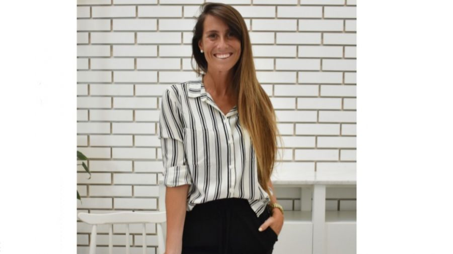 Arquitecta Carmen Censabella