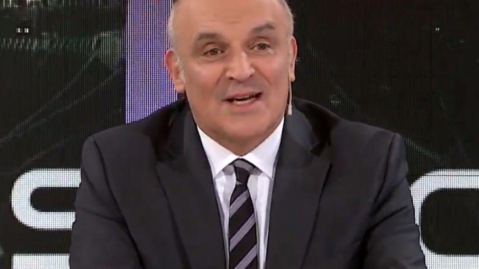 José Luis Espert.