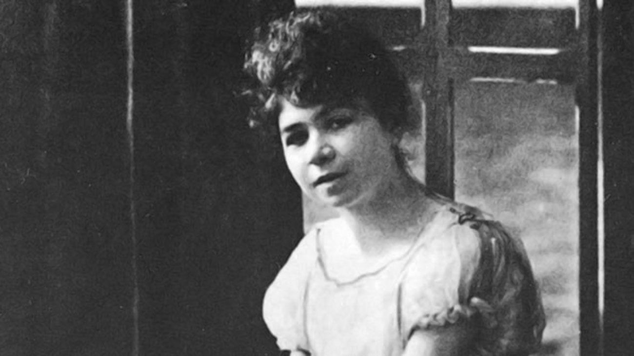 Alfonsina y los poetas suicidas