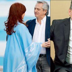 lazos. Fernanda Raverta, la candidata K en Mar del Plata, es hija del montonero Montoto. Relación difícil. | Foto:Cedoc