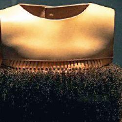 El despliegue. Las obras suman cuatro áreas de investigación: patrimonio y artesanía, cuerpo performático y prótesis, producto y fabricación, artefactos como voces políticas. | Foto:Gentileza Museo de Arte Decorativo
