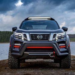 Nissan quiere una pick-up de alto rendimiento