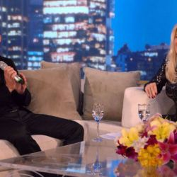 Ricky Martin y Susana