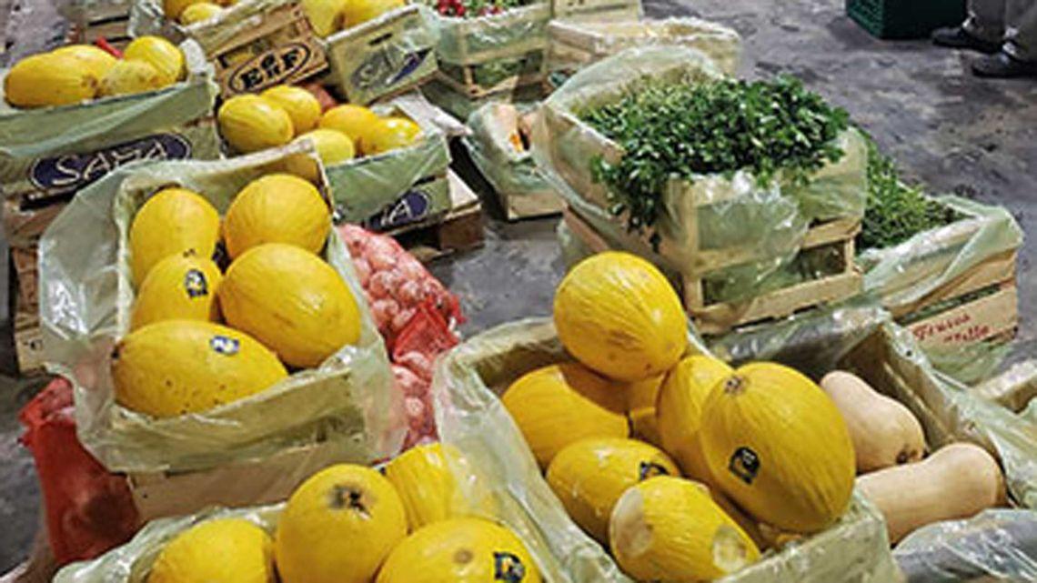 El valor del alimento | Foto:cedoc