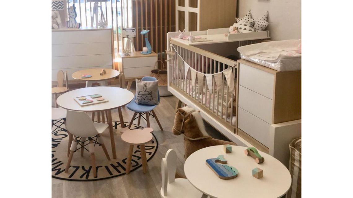 Picky Kids Furniture