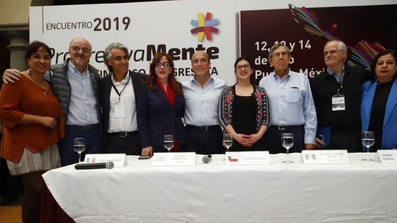 Preparan cumbre debut como nuevo líder del progresismo latinoamericano