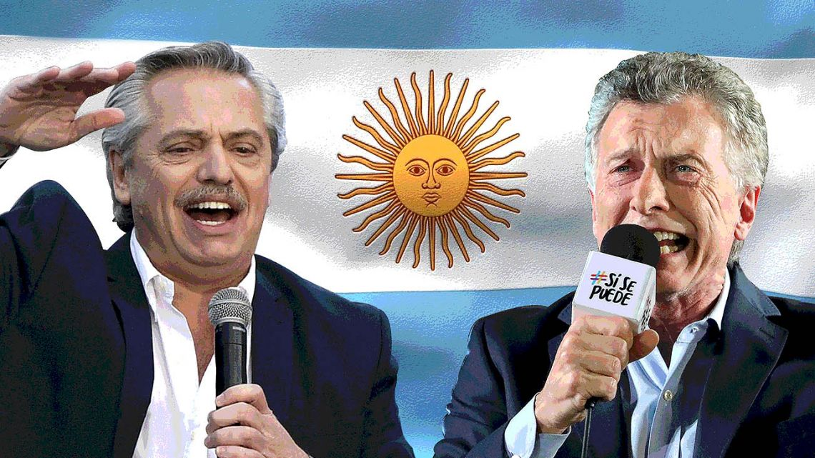 The president is seeking four more years, but most onlookers expects Alberto Fernández, the former backstage operator turned frontman for a united Peronist ticket, to be smiling on Sunday night.