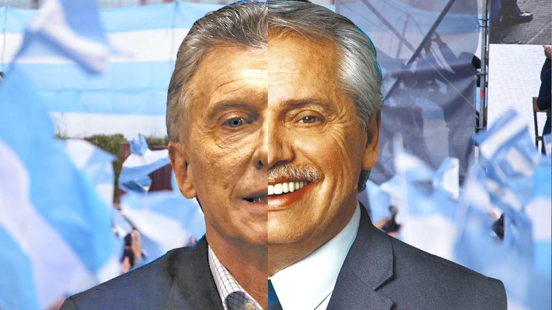 Macri v. Fernandez.