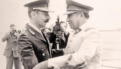 Pinochet. Fue una de las dictaduras más crueles de la época.